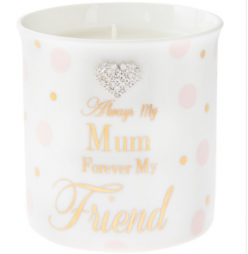 MAD DOTS MUM SCENTED CANDLE gift